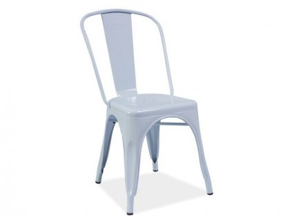 Židle LOFT bílá