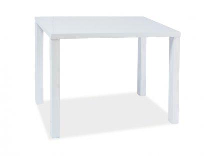 Stůl MONTEGO bílý 80x60