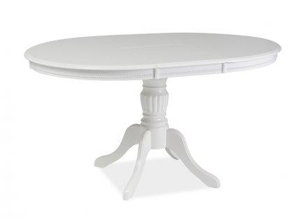 Stůl OLIVIA bílý
