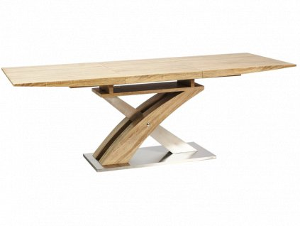 Stůl RAUL barva dub sonoma