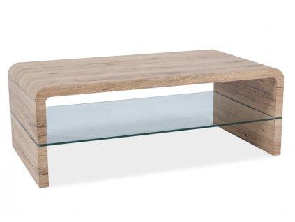 Konferenční stolek RICA SAN REMO 110x60x45