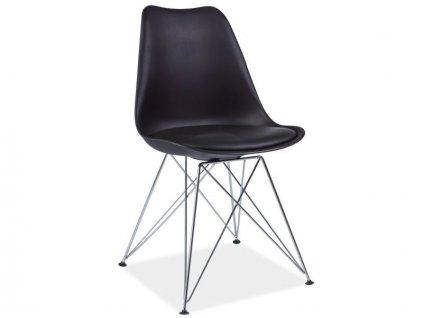 Židle TIM černá