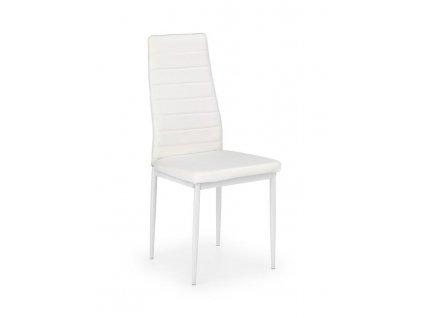 K70 židle bílá