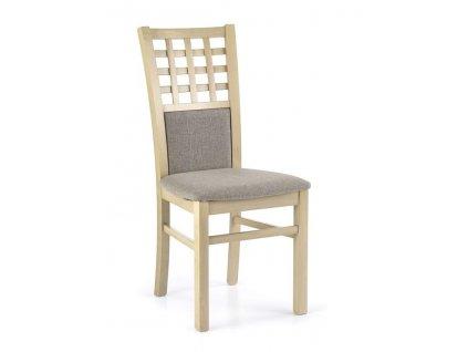GERARD3 židle dub Sonoma / Polstrování: Inari 23