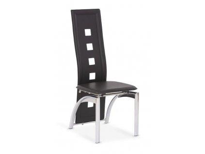 K4 židle černá