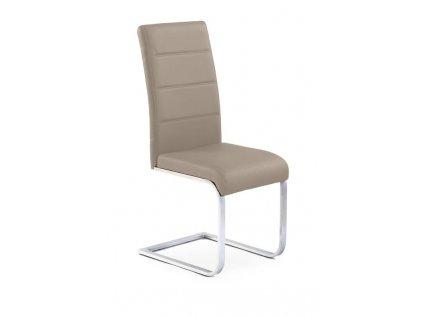 K85 židle cappucino