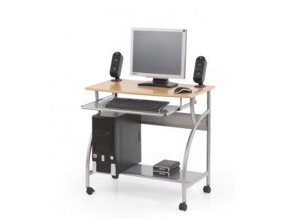 B6 psací stůl olše
