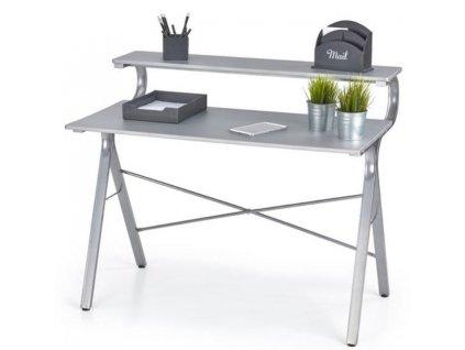 B29 psací stůl šedý