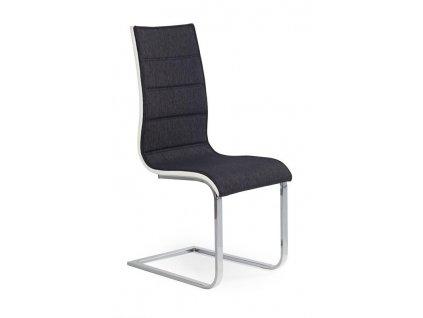 K105 židle antracitová