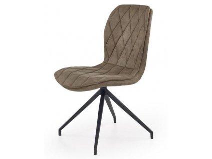 K237 židle béžová
