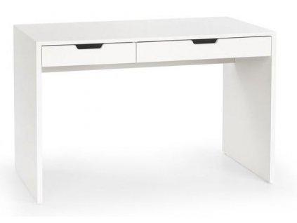 ESKIMO B-1 psací stůl bílý