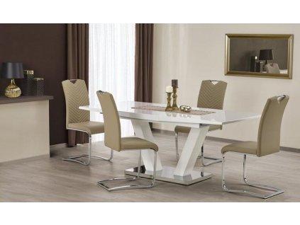 VISION stůl bílý