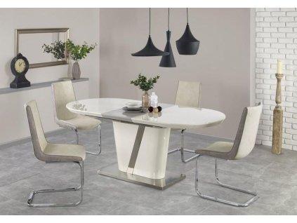 IBERIS stůl krémový
