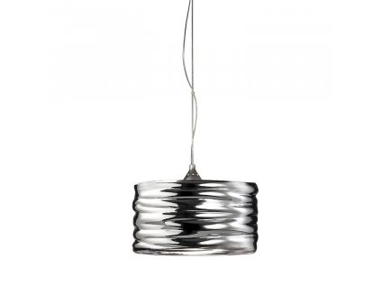 Lustr - lampa závěsná AQUA 35 sklo
