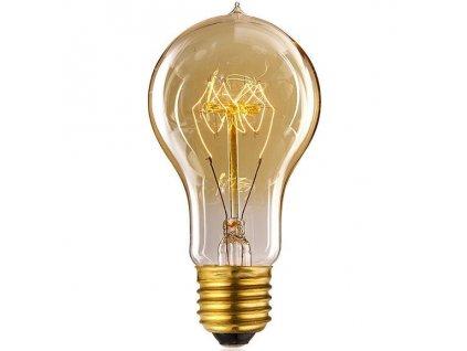 Edisonova žárovka 40V BF02