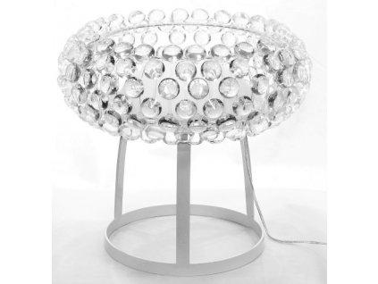 Lampa stolní akryl 50cm