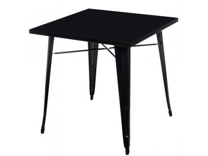 Stůl PARIS černý