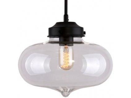 Lustr - závěsná lampa LONDON LOFT 1