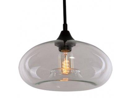 Lustr - Závěsná lampa London Loft 3