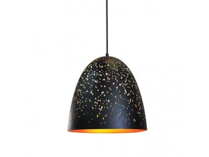 Lustr - závěsná lampa MAGIC SPACE 3