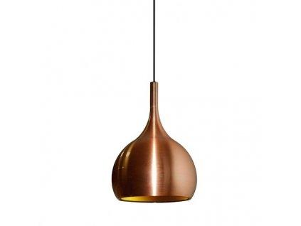 Lustr - Závěsná lampa Midas-century Glam 3
