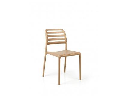 Židle Costa béžová