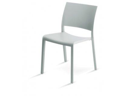 Židle FIONA bílá