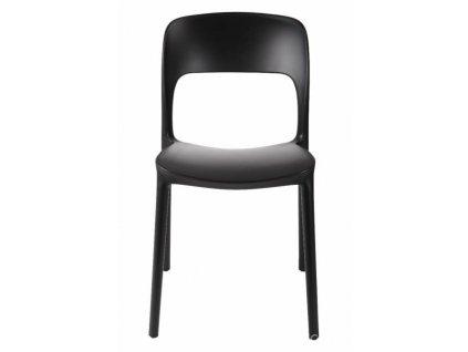 Židle FLEXI černá