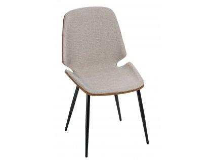 Židle Grant béžová
