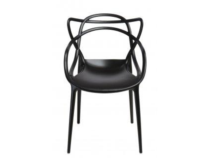 Židle Lexi černá insp. Master chair