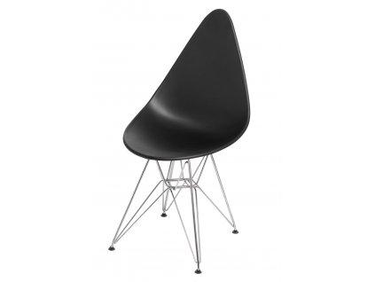 Židle Rush DSR černá