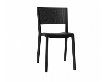 Židle Spot černá