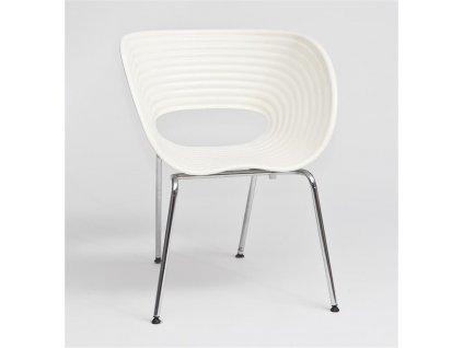 Židle VTV bílá