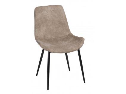 Židle YOKOHAMA béžová