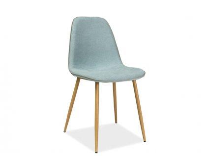 Židle DUAL mátová