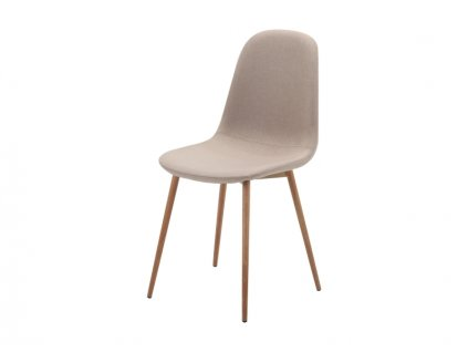 Židle FOX béžová