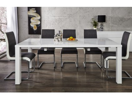Stůl rozkládací LUCENTE 120-200