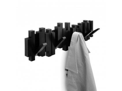 UMBRA věšák na oblečení STICKS černý