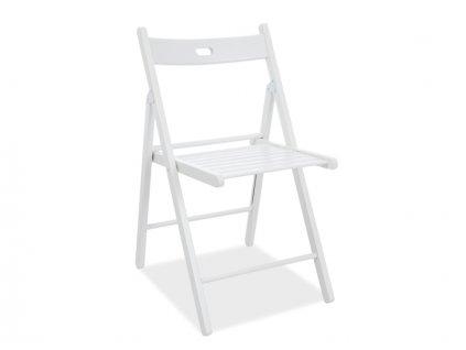 Židle SMART ii bílá