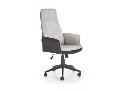 TUCSON kancelářské křeslo černo-šedé