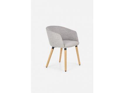 K266 židle béžová