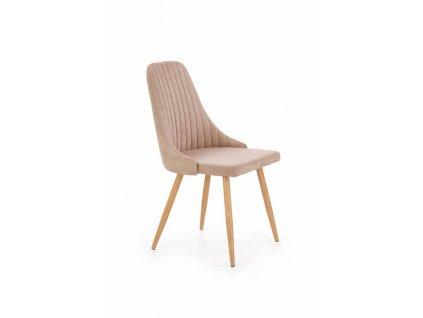 K285 židle béžová
