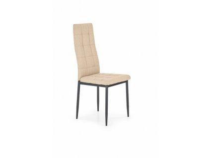 K292 židle béžová