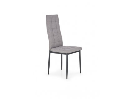 K292 židle šedá