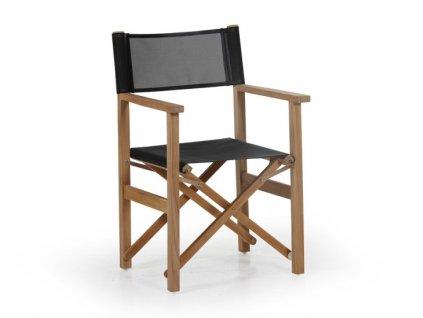 Židle řídící TEAK DRAMA