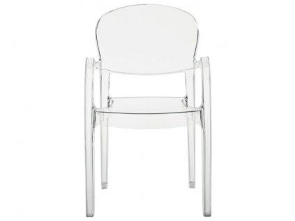 Polykarbonátová židle JOKER