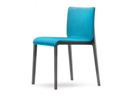 Židle čalouněná Volt 671