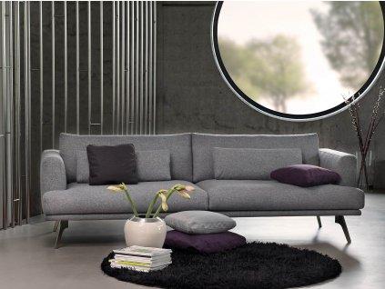 FORLI, čalouněná sofa