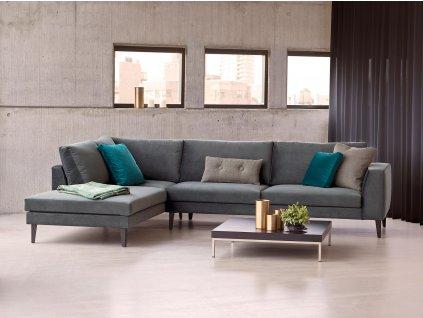 VALENZA, čalouněná sofa