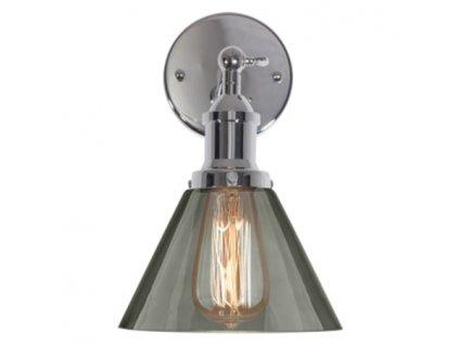 Lampa nástěnná New York Loft 1 Schabby